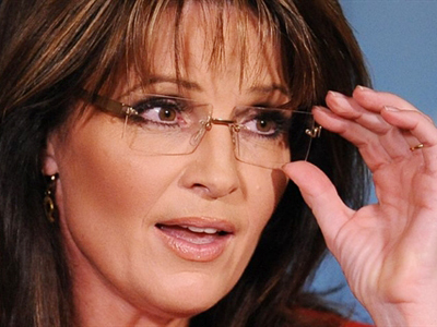 Bristol Palin bans Sarah Palin from Arizona home