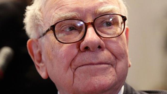 Soros predicts double dip; Buffet begs to tax him