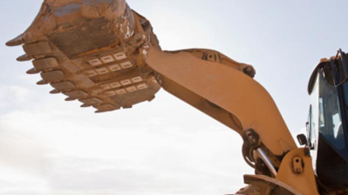 Banks bulldozing towns across America