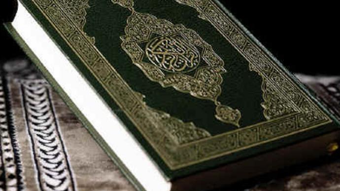 Qur'an burning free speech in America?