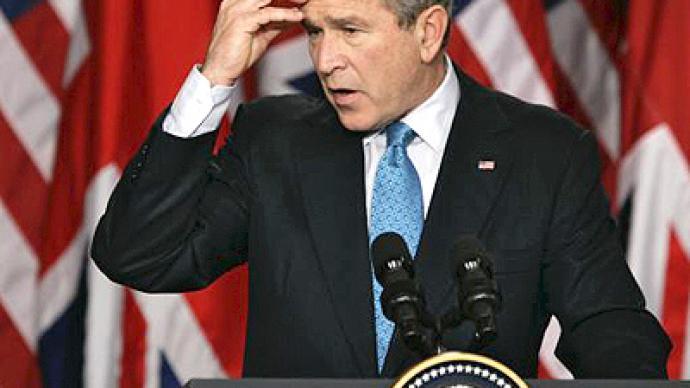 Bush memoirs inspire reflection
