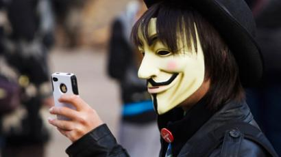 Anonymous takes down government sites in massive anti-ACTA attack
