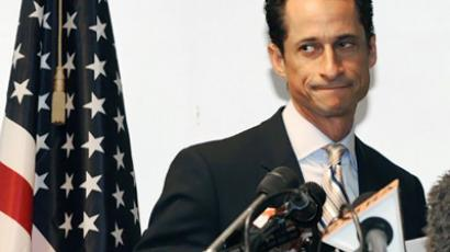 Porn king offers job to Weiner