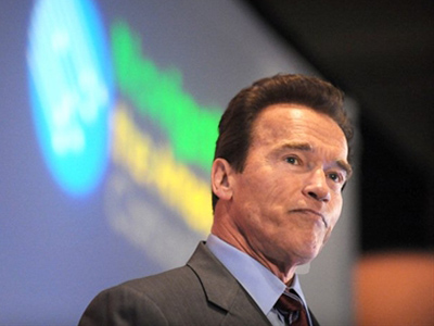 California Attorney General to investigate Schwarzenegger?