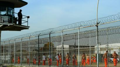America's first private prison is riddled with violations