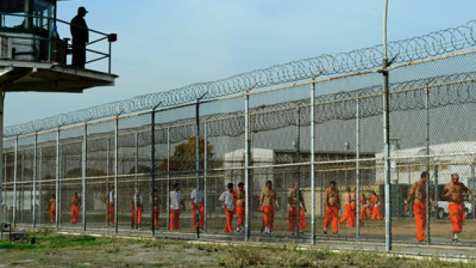 California prisons to stay tortuously overcrowded