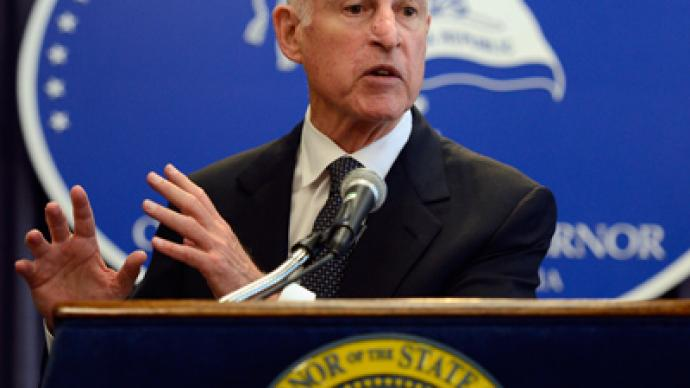 California governor vetoes privacy bill