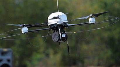 Seattle police plan to deploy spy drones