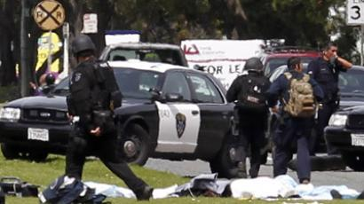 Oakland shooter was teased, kicked out of college and in debt