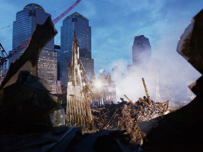 Four more cancers to be covered by insurance program for 9/11 first-responders