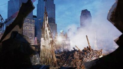 First responders forgotten while 9/11 commercialized