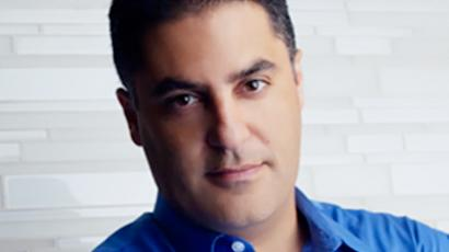"Cenk Uygur: ""Washington is infested"""