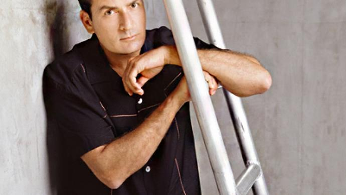 Charlie Sheen tops Obama, Lady Gaga and the iPad2