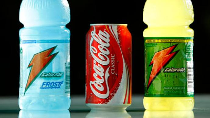 Chemicals banned in Europe still make their way into US foods