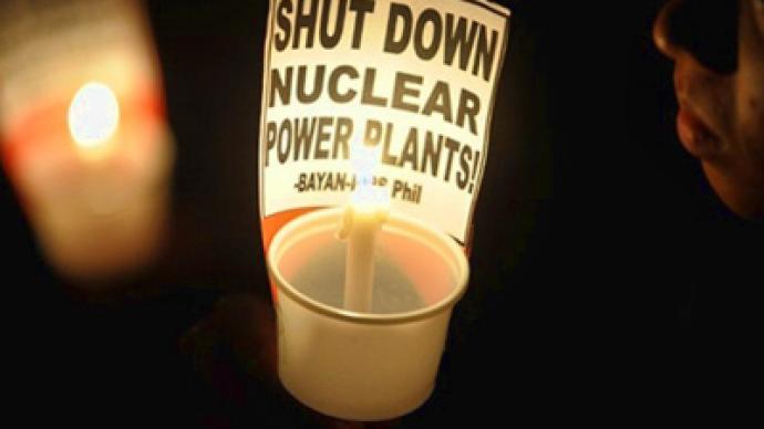 Chernobyl anniversary sparks renewed US energy debate