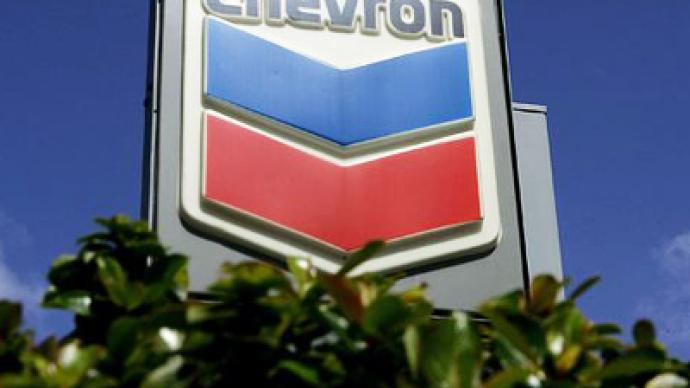 Chevron: Oil giant vs. Ecuadorian tribes