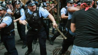 Chicago police want their money for working during NATO Summit