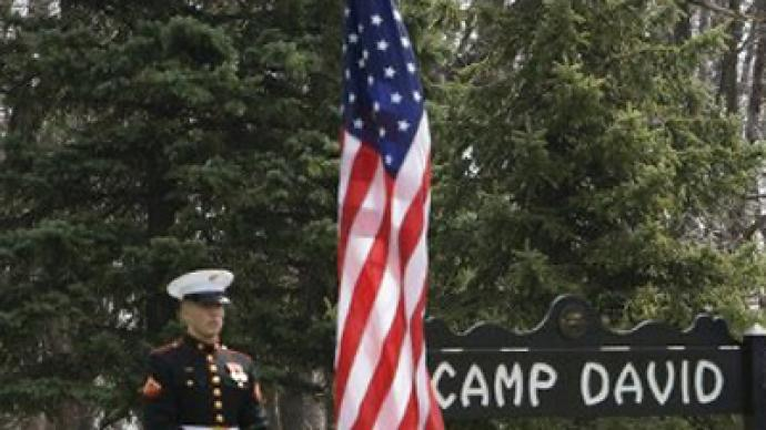 Security fears? Chicago G8 Summit canceled, relocated to Camp David