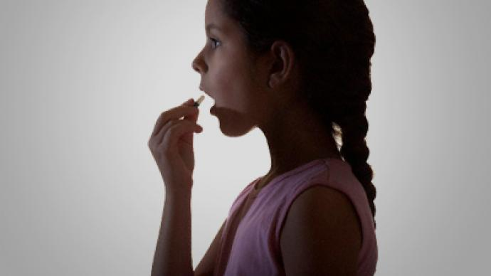 National disaster: Millions of children prescribed antipsychotic drugs they don't need