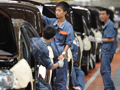 China to pass US as top economic superpower by 2016