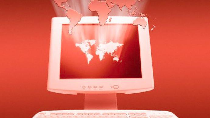China: US waging global Internet war