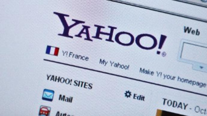 The Chinese want to buy Yahoo!