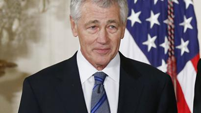 US Defense Sec. Hagel resigns over apparent disagreements with White House
