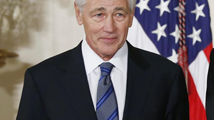 Policy U-turn? Secretary of Defense nominee ups war rhetoric against Iran