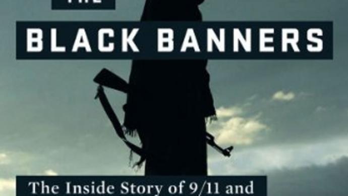 CIA censors 9/11 book