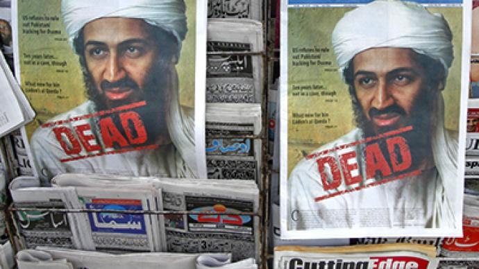 Key CIA agent in bin-Laden hunt denied promotion
