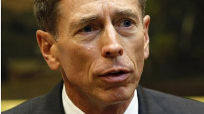 Top US commander in Afghanistan, Gen. Allen, implicated in Petraeus scandal