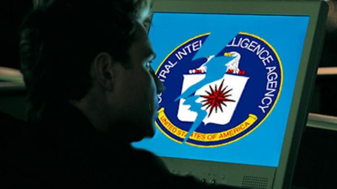 CIA hacked