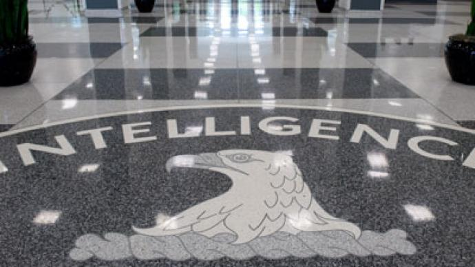 CIA sued for murder of scientist