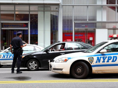 Fox anchor and NYPD commissioner's son accused of rape