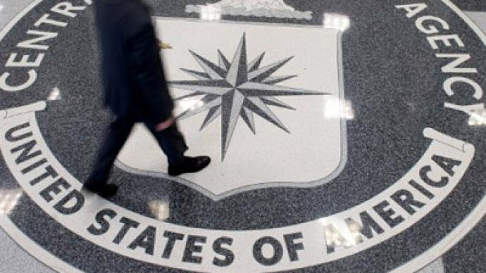 CIA launches massive hunt for a mole within its ranks