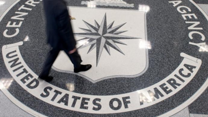 CIA being sued over domestic spying collaboration with NYPD