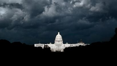 Zombie law: CISPA cyber bill resurrected from the dead