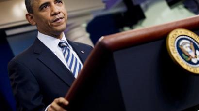 US cloaks lies with bigger lies - campaigner