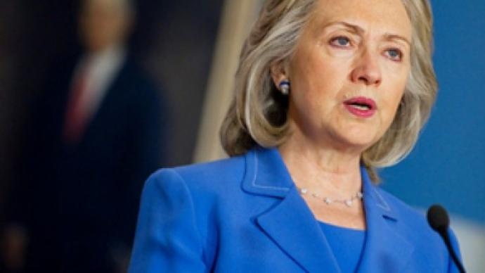Delaying START ratification hurts US security – Clinton