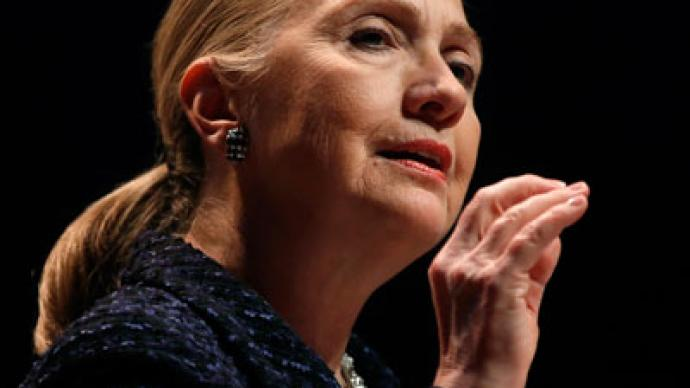 Secretary Clinton won't testify before Senate on Benghazi attack