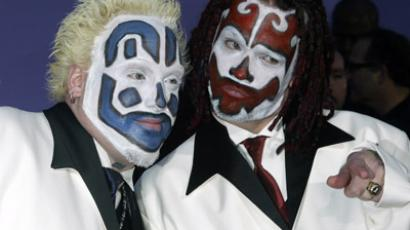 Insane Clown Posse takes on FBI and loses: Juggalos classified as gang