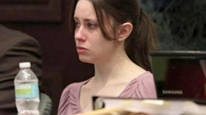 Woman runs down Casey Anthony look-alike