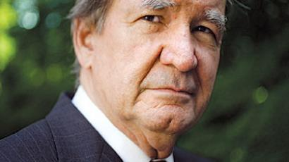 Pat Buchanan's dire prediction for Occupy Wall Street