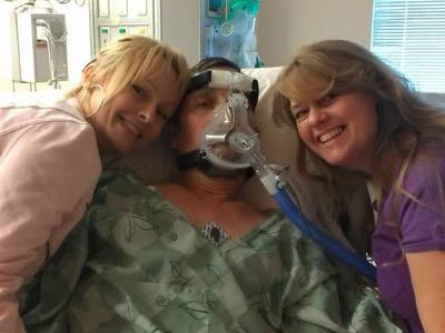 Aurora victim's donated organs save man's life?