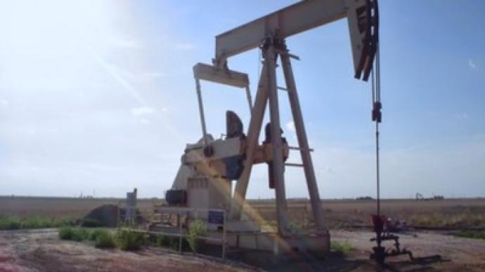 Congress grills big oil on subsidies