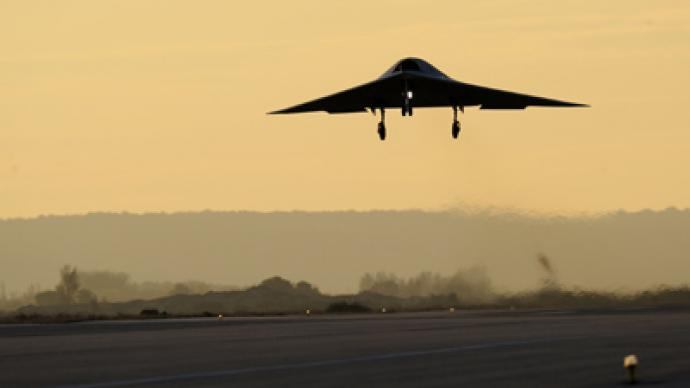 Congress outraged by the secrecy behind Obama's drone war
