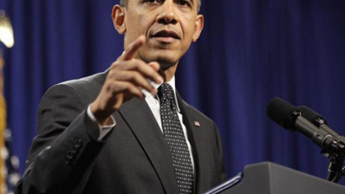 Obama to 'bypass Congress' on CISPA with cybersecurity executive order