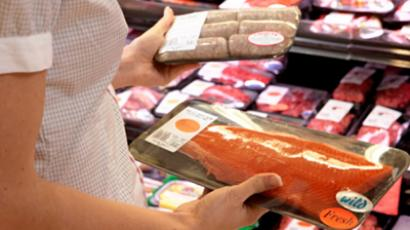 Major US retailers reject 'frankenfish'