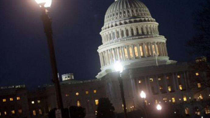 Dysfunctional Congress threatens another government shut-down