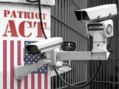 Congressional leaders reach deal to extend Patriot Act